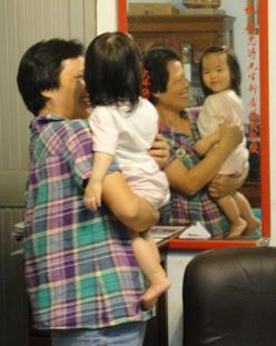 【大運99超級任務】48-擁抱 Ho Sylvia