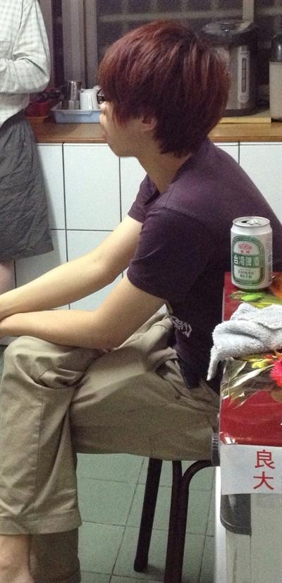 【大運99超級任務】52-喝啤酒 依蘋 陳