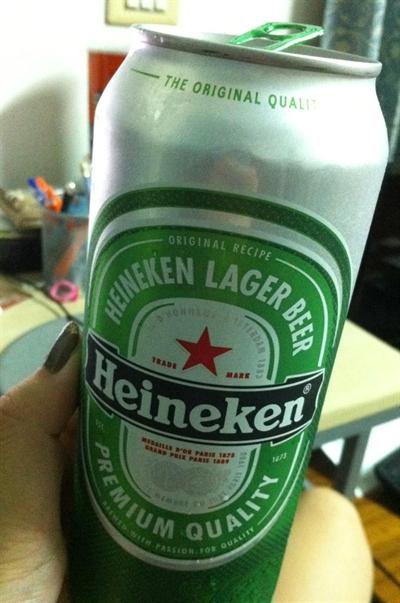 【大運99超級任務】52-喝啤酒 PapayaTseng