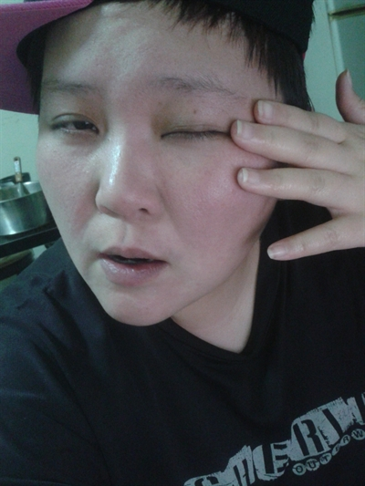【大運99超級任務】53-喝醉的臉 昕蒂 林
