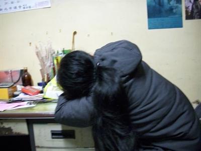 【大運99超級任務】53-喝醉的臉 張 瓊文