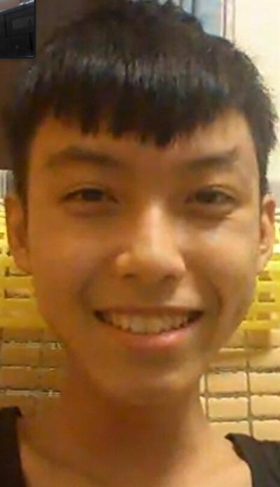 【大運99超級任務】53-喝醉的臉 Hui Ming