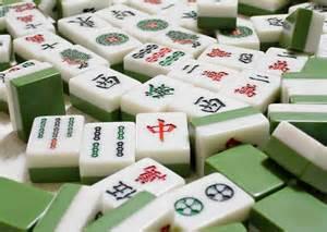 【大運99超級任務】55-打麻將 托邦 烏