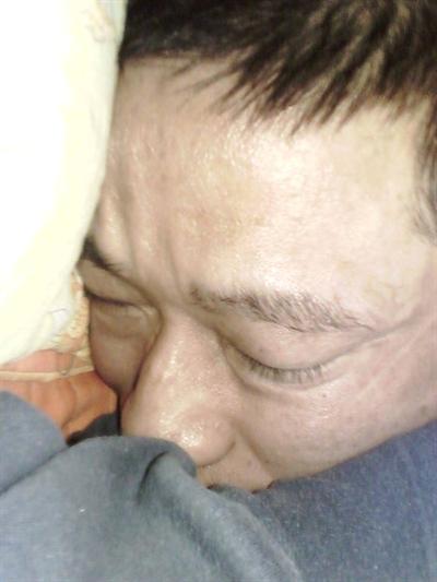 【大運99超級任務】58-熟睡家人 妮可 徐