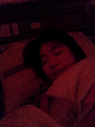 【大運99超級任務】58-熟睡家人 Arny Chen