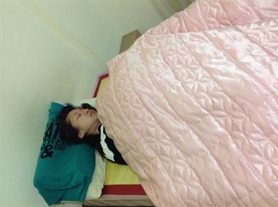 【大運99超級任務】58-熟睡家人 Pel-Lun Huang