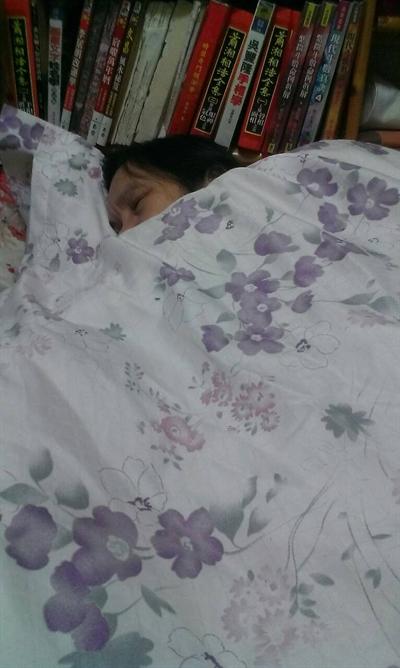 【大運99超級任務】58-熟睡家人 Tracy Chueh