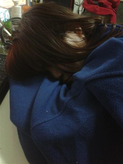 【大運99超級任務】58-熟睡家人 昕蒂 林