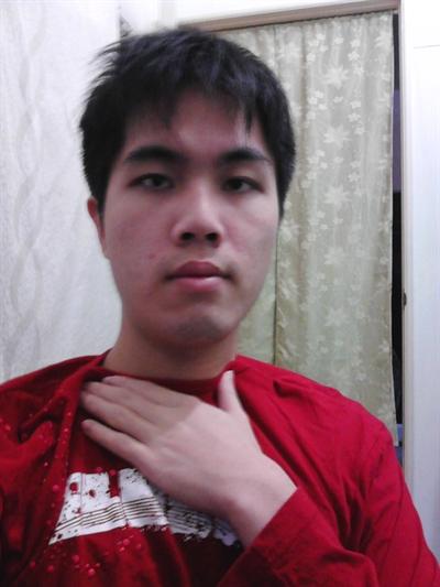 【大運99超級任務】61-紅衣物 俊霆 吳