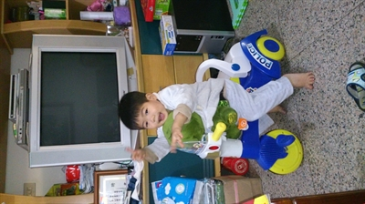 【大運99超級任務】64-歡樂的孩子 Hua Candy