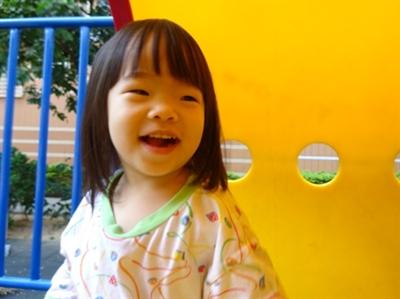 【大運99超級任務】64-歡樂的孩子 毓敏 何
