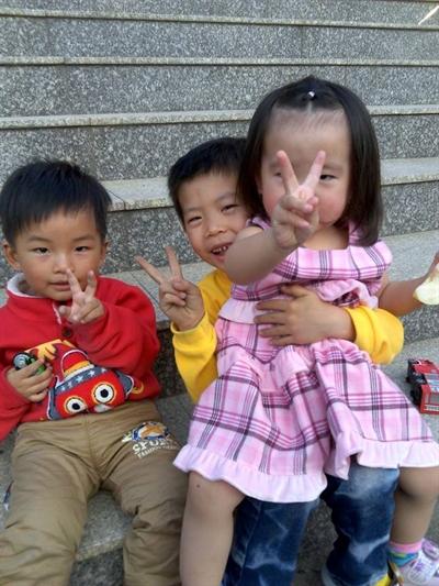 【大運99超級任務】64-歡樂的孩子 Jun Ann LI