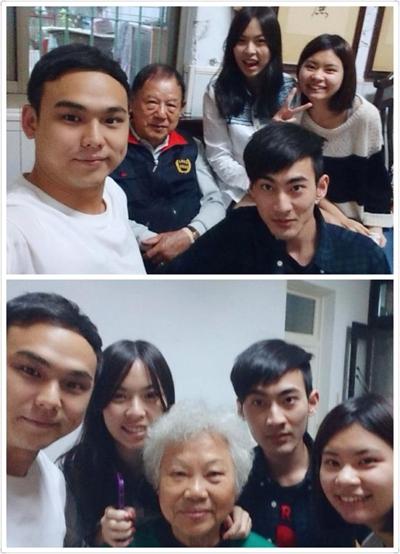 【大運99超級任務】66-長輩 Yao-jenMai