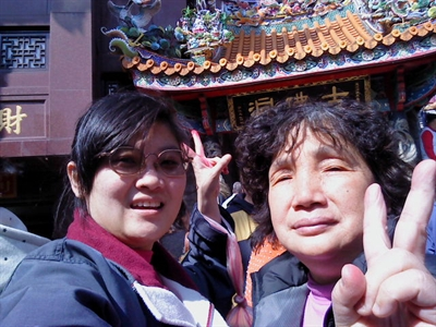 【大運99超級任務】66-長輩 Jun Ann LI