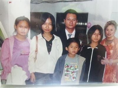 【大運99超級任務】66-長輩 Pel-Lun Huang