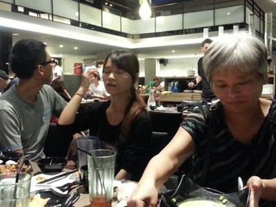 【大運99超級任務】66-長輩 Ya-shiu Peng