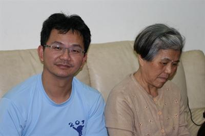 【大運99超級任務】66-長輩 Emma Ham