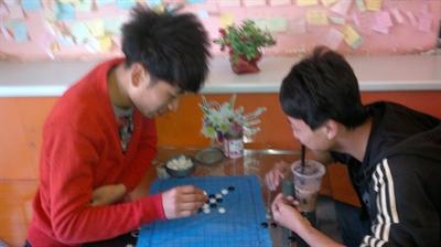 【大運99超級任務】68-棋類博弈 Candy Fu