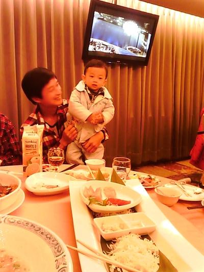 【大運99超級任務】70-餐聽外食 妮可徐