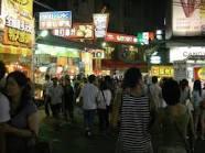 【大運99超級任務】72-夜市 琇瑜林
