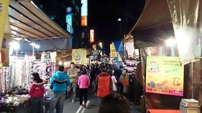 【大運99超級任務】72-夜市 何 嘉琪
