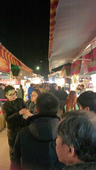 【大運99超級任務】72-夜市 Weichih-Chiu