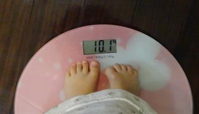 【大運99超級任務】81-量體重 Ho Sylvia