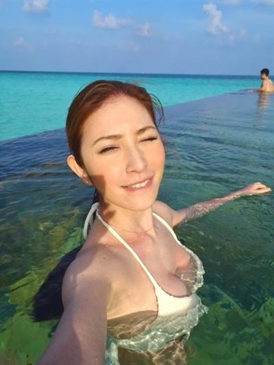 【粉多好辣】2014 全台比基尼美女海選 千晴 洪