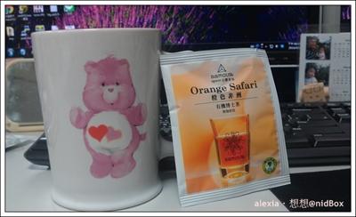 【samova-感動3mm】試飲分享 Channing Tsai