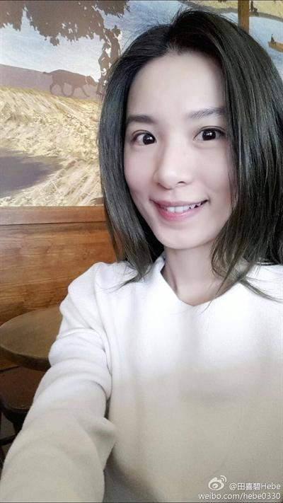 【粉多徵友社】選我!選我!我想當Hebe的好朋友~ Siyang Yu