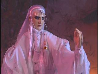 【粉多布袋戲】霹靂角色復活祈禱 Chen Jack