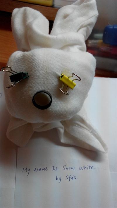 【粉多兔寶寶】DIY!看手巧不巧 Liang Sfds
