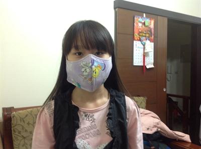 戴口罩的100種好處 Judy Yu
