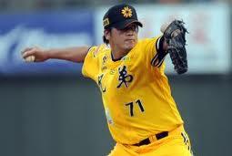【粉多超熱血】那些消失在棒球場上的選手 Shih Kai Hung
