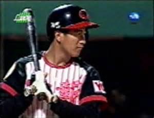 【粉多超熱血】那些消失在棒球場上的選手 玉蓮 張