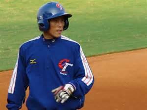 【粉多超熱血】那些消失在棒球場上的選手 LinAllan
