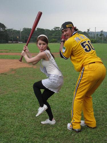 【粉多超熱血】那些消失在棒球場上的選手 Jo Ainn