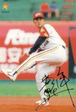 【粉多超熱血】那些消失在棒球場上的選手 Jane Sung