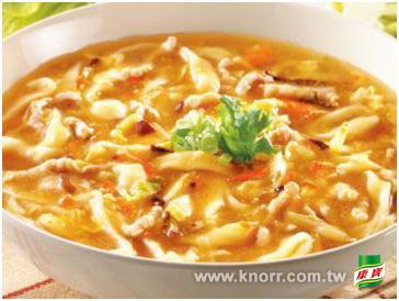 【好湯在康寶】雞湯塊創作料理大募集! 溫溫