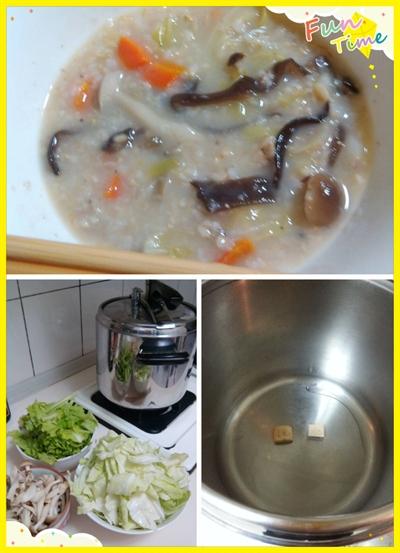 【好湯在康寶】雞湯塊創作料理大募集! Erica Liu