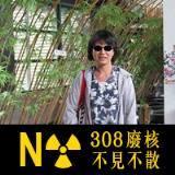 反核大遊行-換大頭貼求光明  HuangMoon