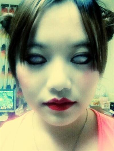 【粉多發牢騷】生活中的白眼時刻 Erica Liu