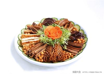 傳說中的食材發明大賽 Candy Fu