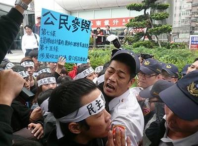 【粉多愛台灣】你贊成小孩參加社會運動嗎? 溫溫