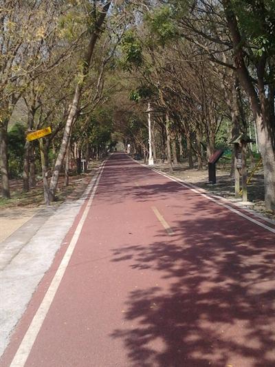 【粉多樂活】募集: 台灣10大最美自行車道 健安 王