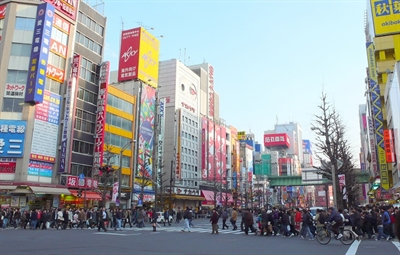【粉多旅遊通】日本旅遊必去推薦景點 舒婷 林