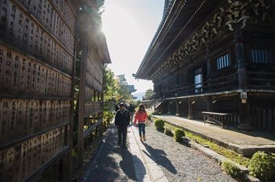【粉多旅遊通】日本旅遊必去推薦景點 悅媽咪