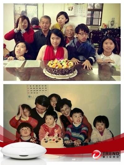 JewelryBox舊照新分享,讓愛更靠近! Lynn Huang