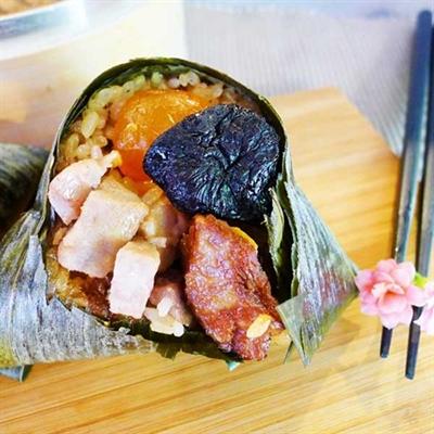 【粉多過端午】台灣最好吃肉粽推薦 Chinghan Su