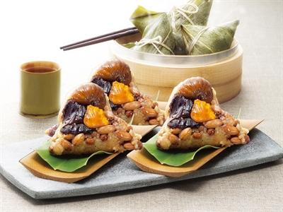 【粉多過端午】台灣最好吃肉粽推薦 物 林